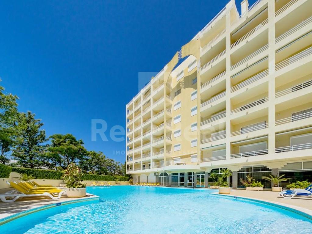 T3 Apartamento in Vilamoura, Quarteira (1)