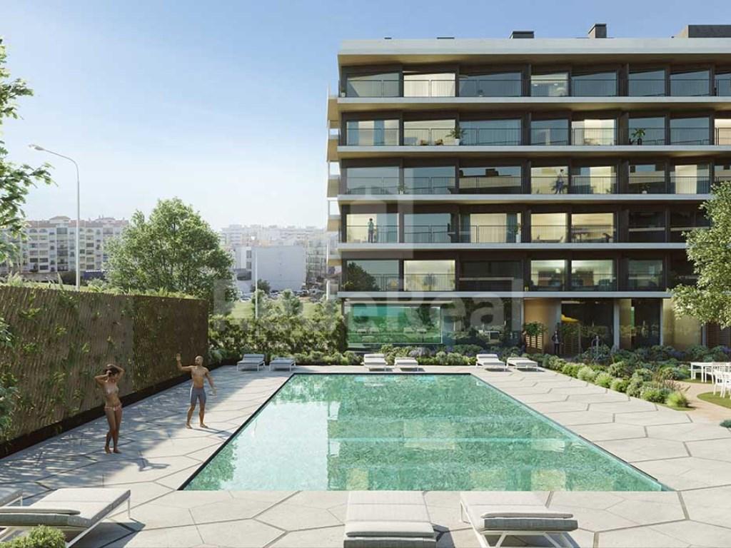 2 Pièces Appartement in Faro (Sé e São Pedro) (1)