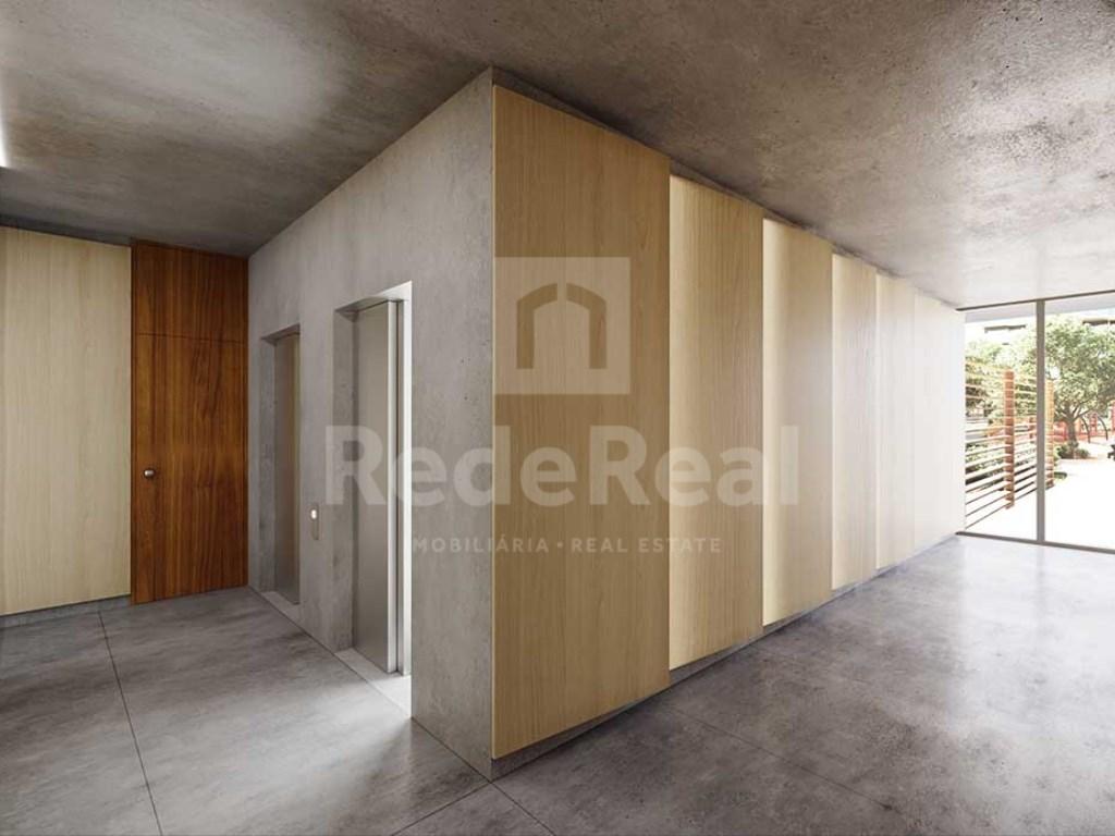 T1 Apartamento in Faro (Sé e São Pedro) (9)