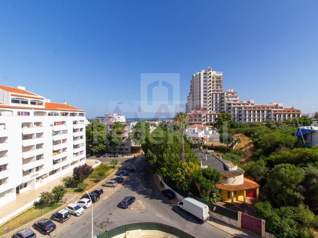 2 Pièces Appartement in Albufeira e Olhos de Água (1)