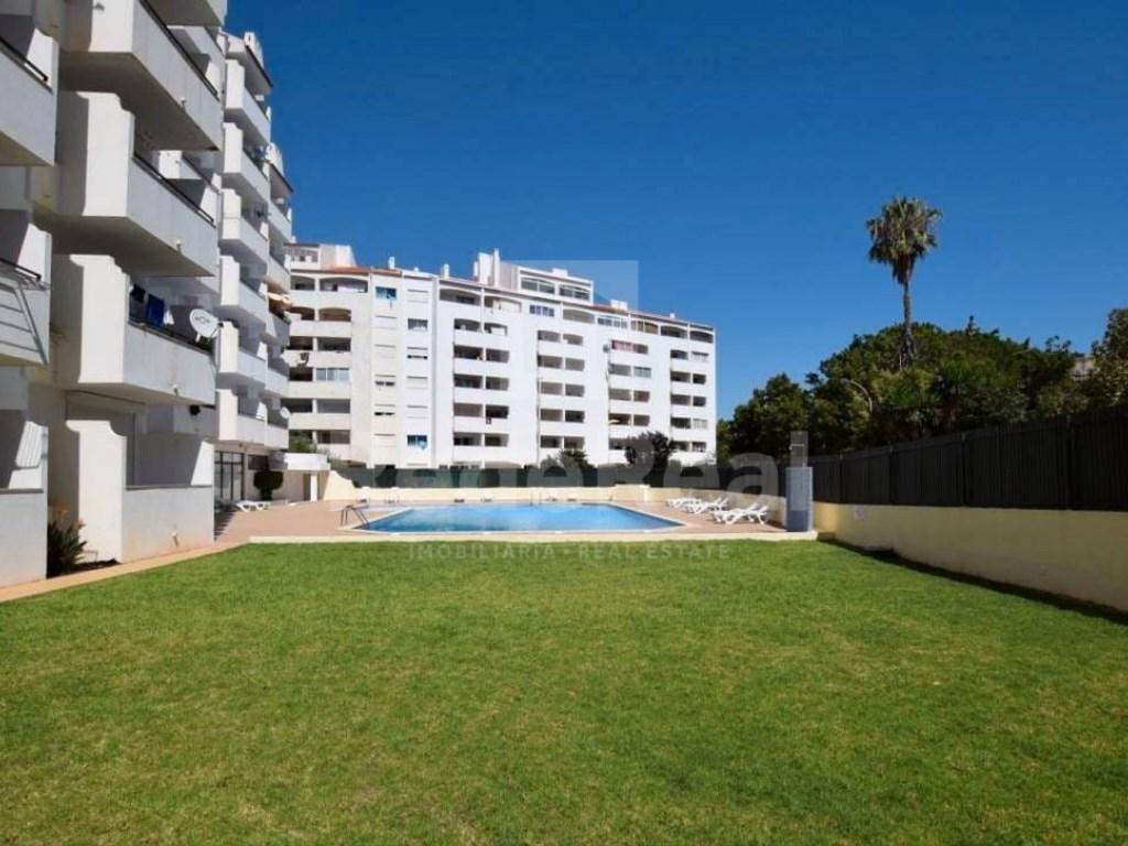 2 Pièces Appartement in Albufeira e Olhos de Água (2)