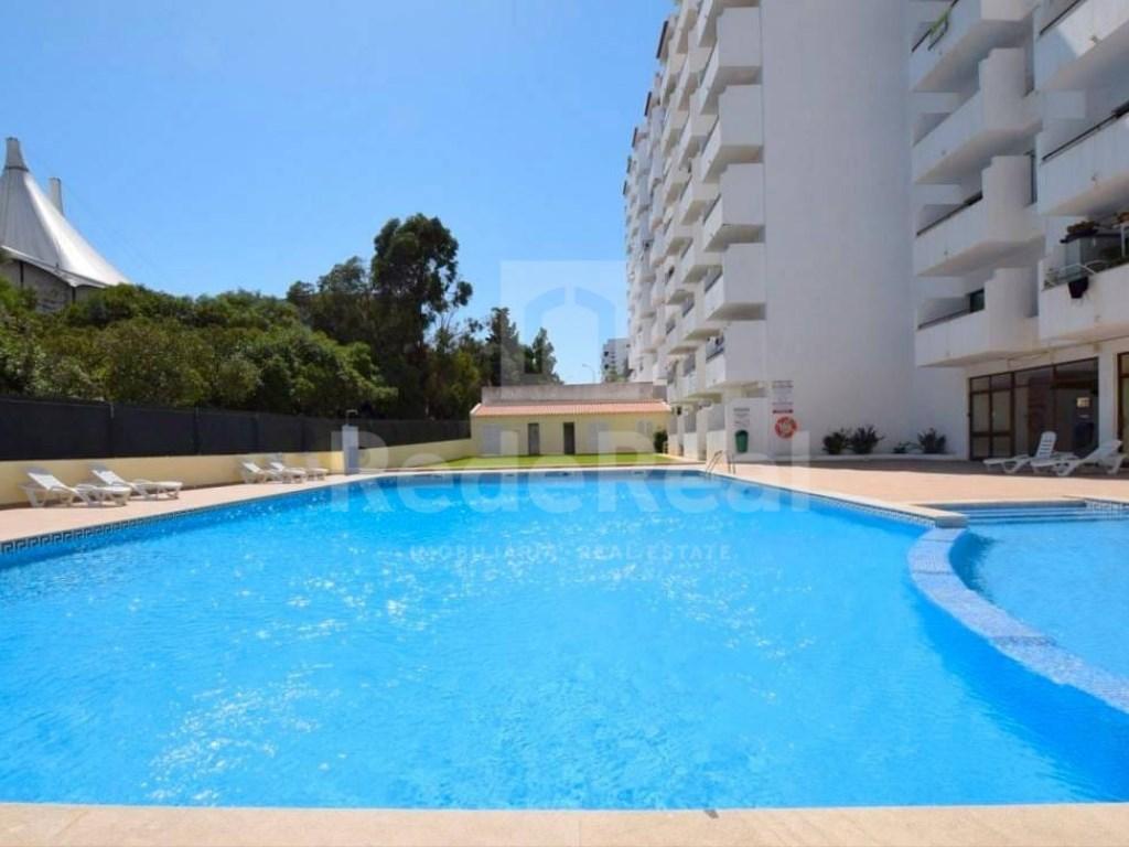 2 Pièces Appartement in Albufeira e Olhos de Água (3)