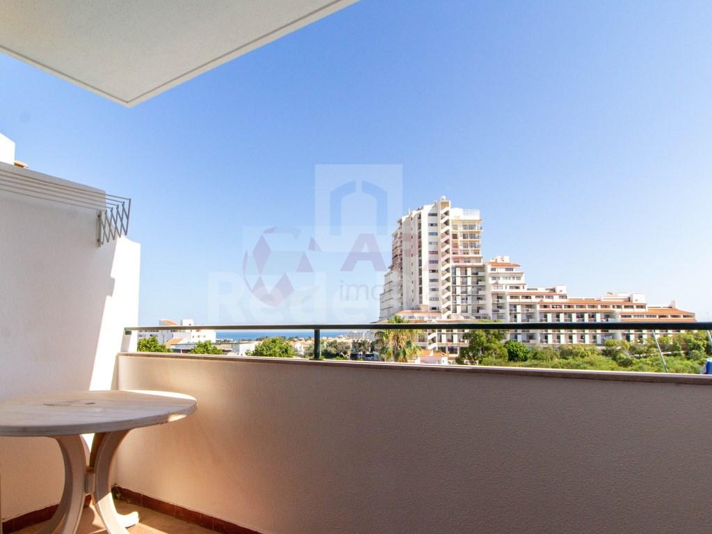 T1 Apartamento in Albufeira e Olhos de Água (1)