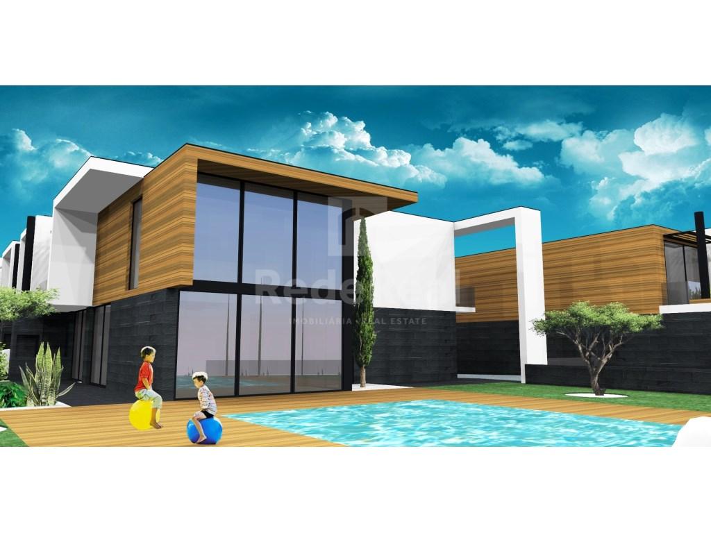 4 Bedrooms House in Albufeira e Olhos de Água (1)