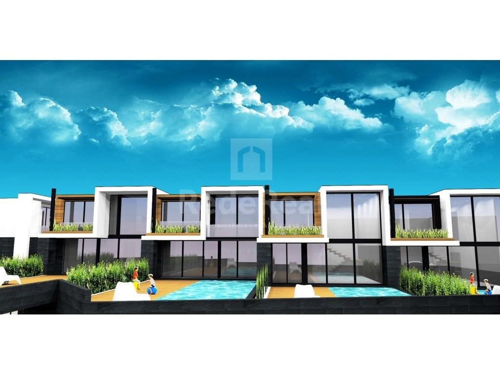 4 Bedrooms House in Albufeira e Olhos de Água (2)