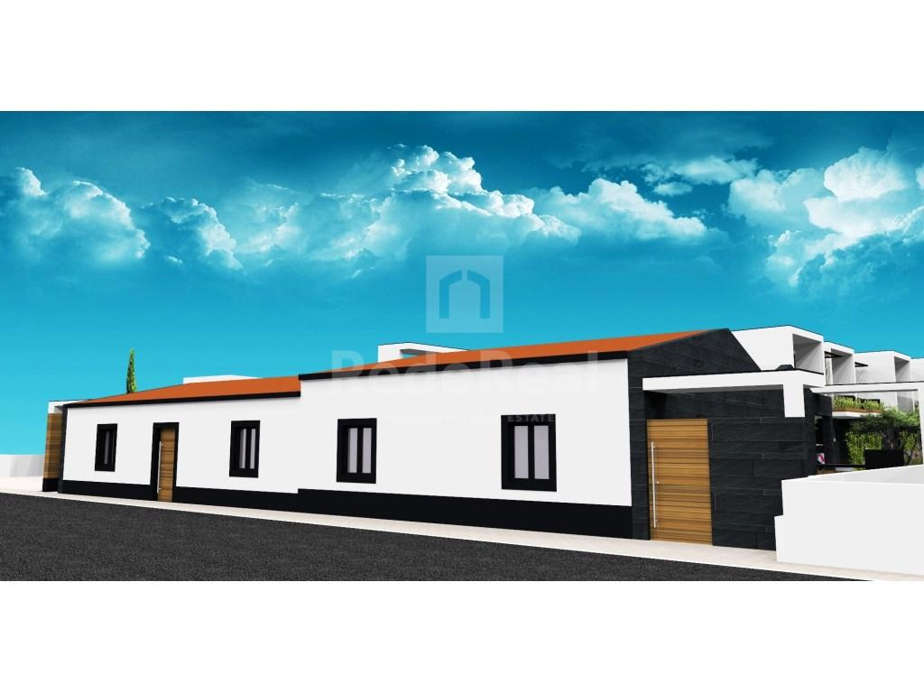 4 Bedrooms House in Albufeira e Olhos de Água (3)