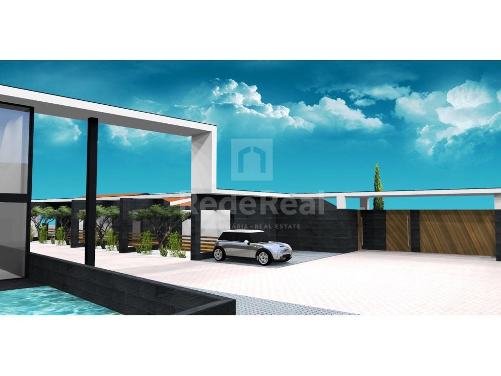 4 Bedrooms House in Albufeira e Olhos de Água (7)