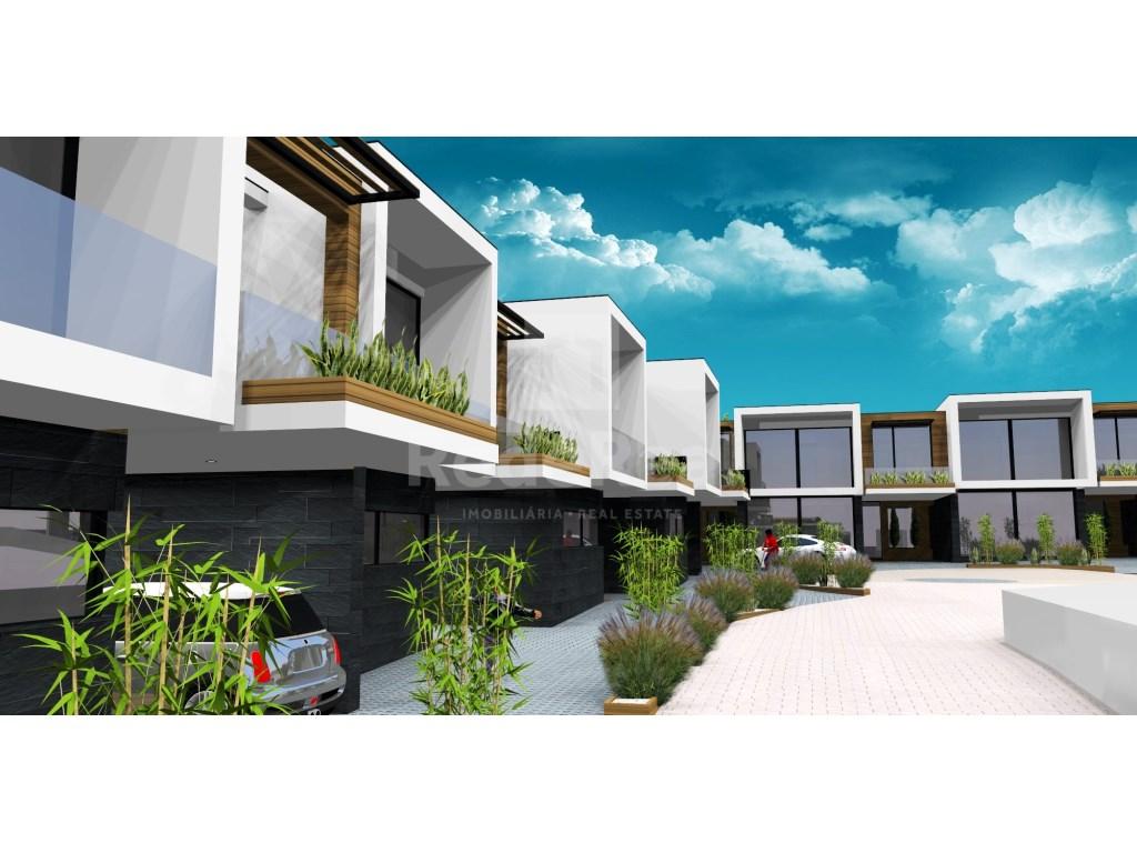4 Bedrooms House in Albufeira e Olhos de Água (10)