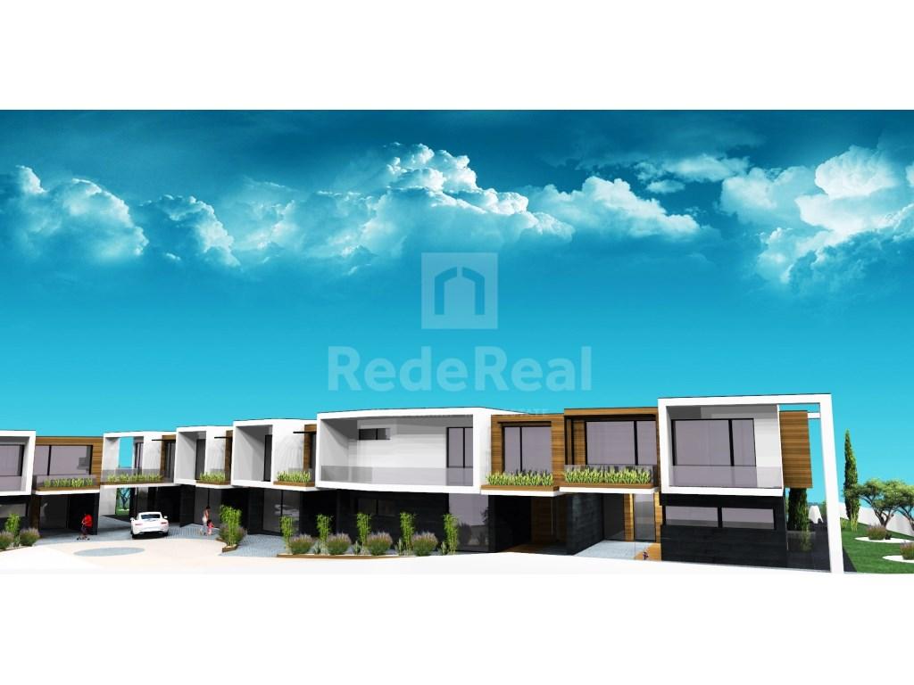 4 Bedrooms House in Albufeira e Olhos de Água (15)