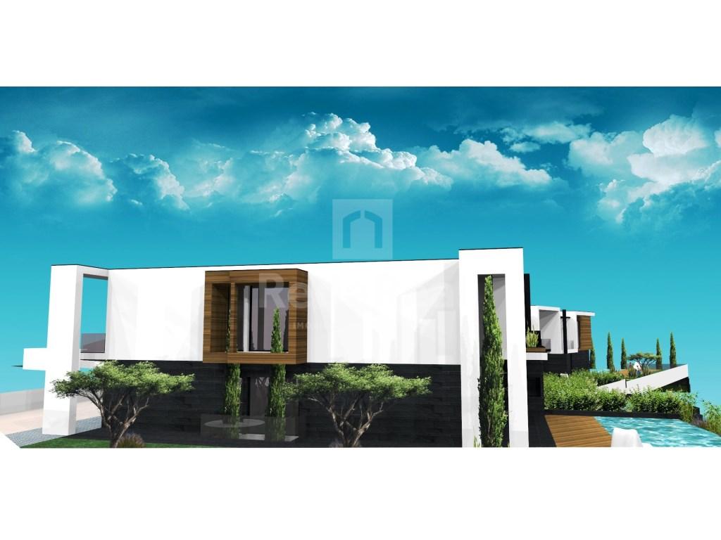 4 Bedrooms House in Albufeira e Olhos de Água (16)