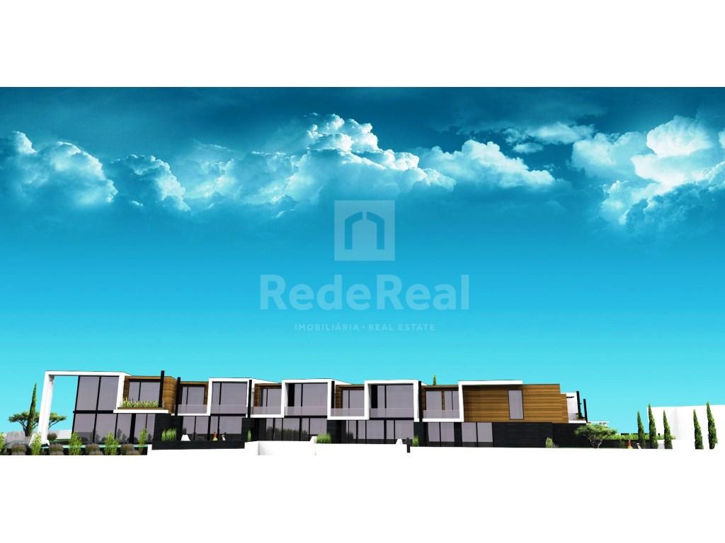 4 Bedrooms House in Albufeira e Olhos de Água (17)