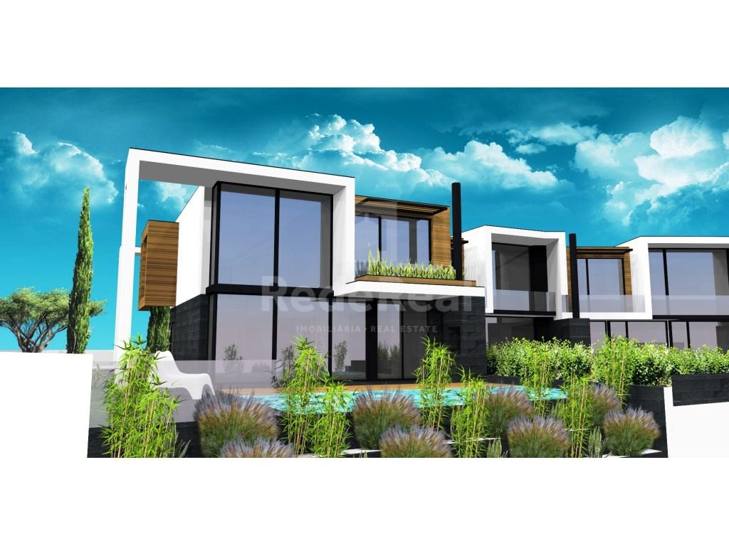 4 Bedrooms House in Albufeira e Olhos de Água (18)