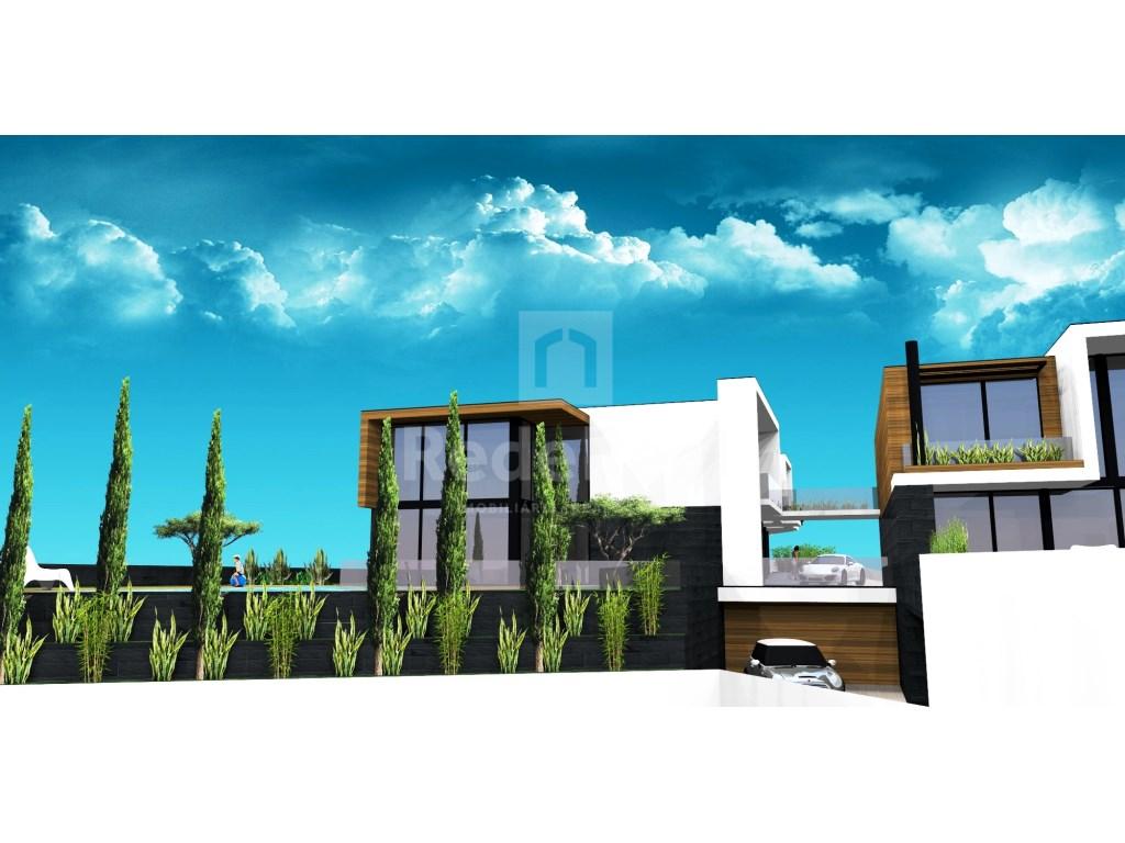 4 Bedrooms House in Albufeira e Olhos de Água (19)