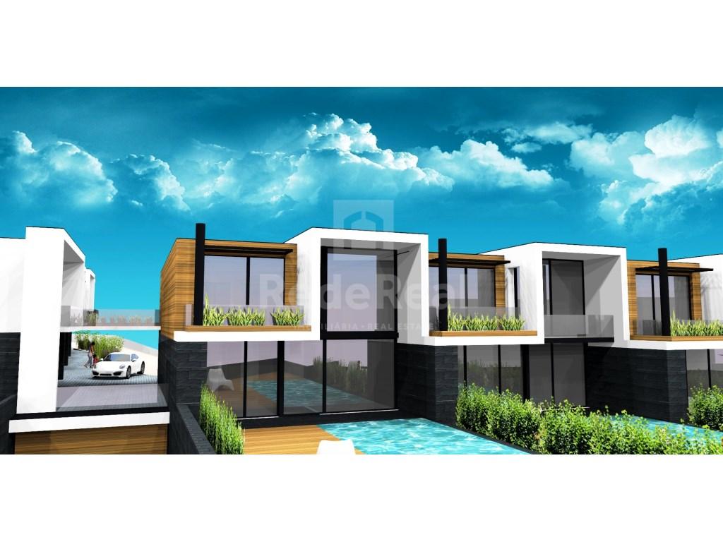 4 Bedrooms House in Albufeira e Olhos de Água (20)