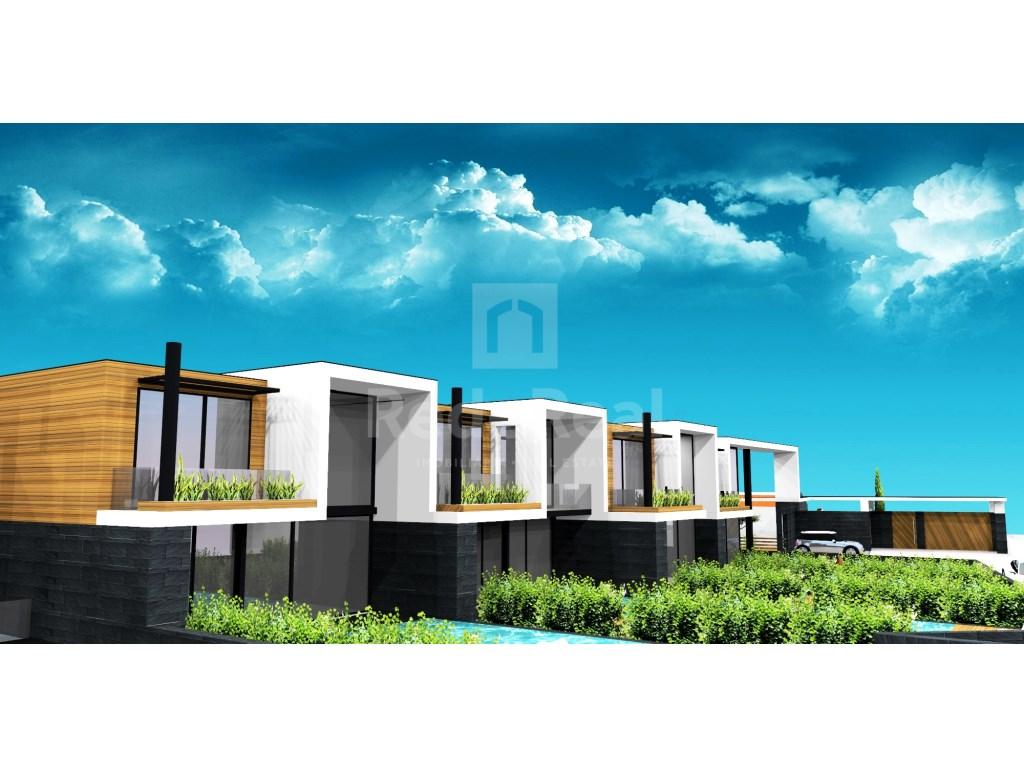4 Bedrooms House in Albufeira e Olhos de Água (21)