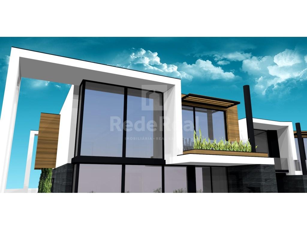 4 Bedrooms House in Albufeira e Olhos de Água (22)