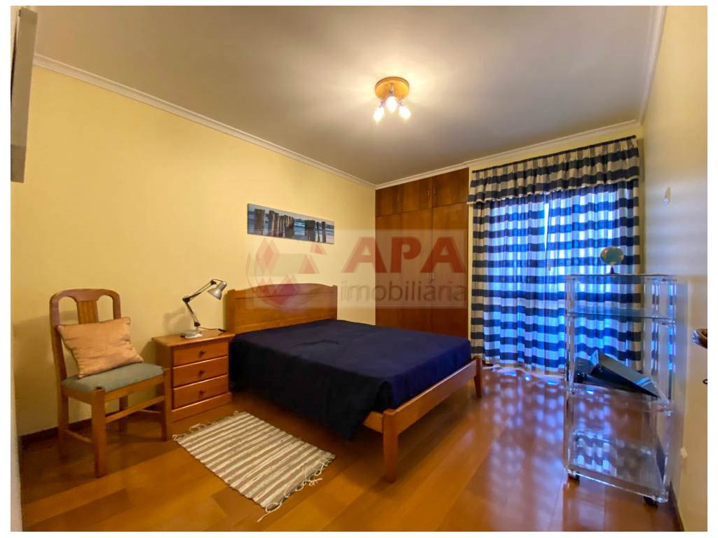 2 Bedrooms Apartment in Faro (Sé e São Pedro) (8)