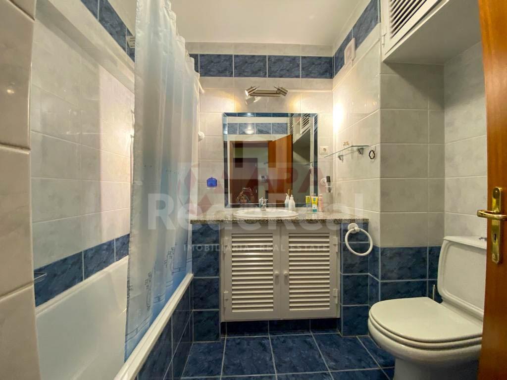 2 Bedrooms Apartment in Faro (Sé e São Pedro) (9)