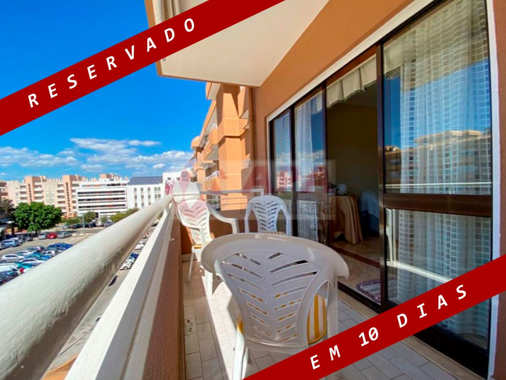 2 Bedrooms Apartment in Faro (Sé e São Pedro) (1)