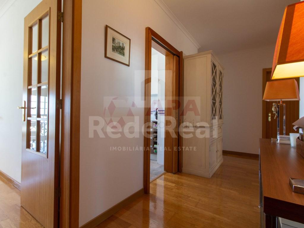 4 Pièces Appartement in Faro (Sé e São Pedro) (8)