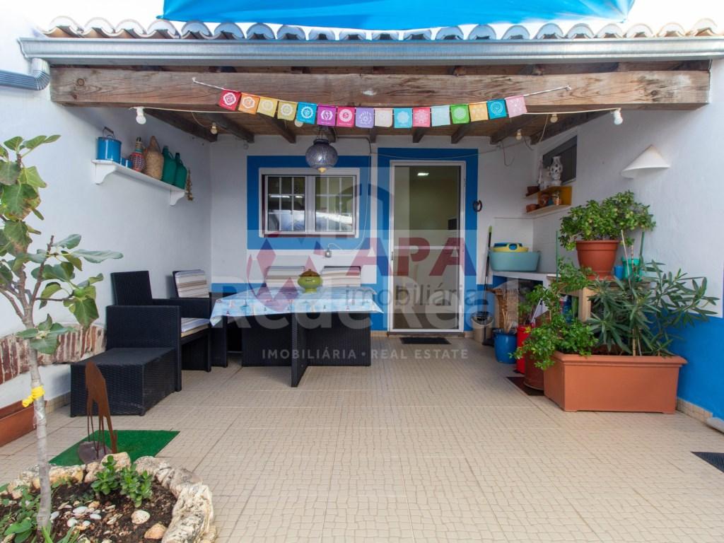 4 Pièces Maison in Vila Real de Santo António (1)