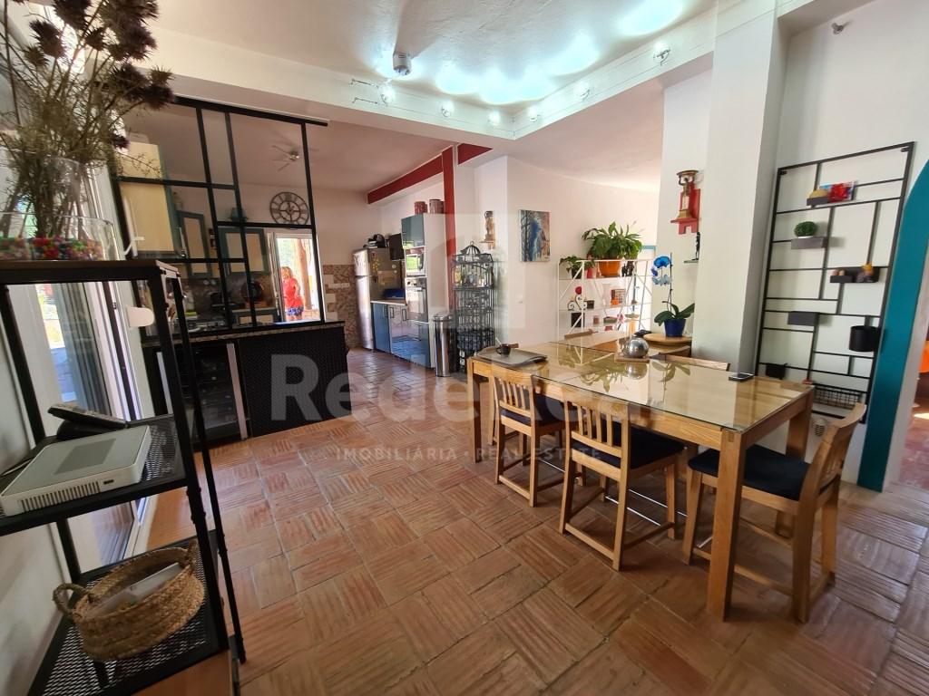 3 Pièces + 1 Chambre intérieur Maison in Loulé, Loulé (São Sebastião) (19)