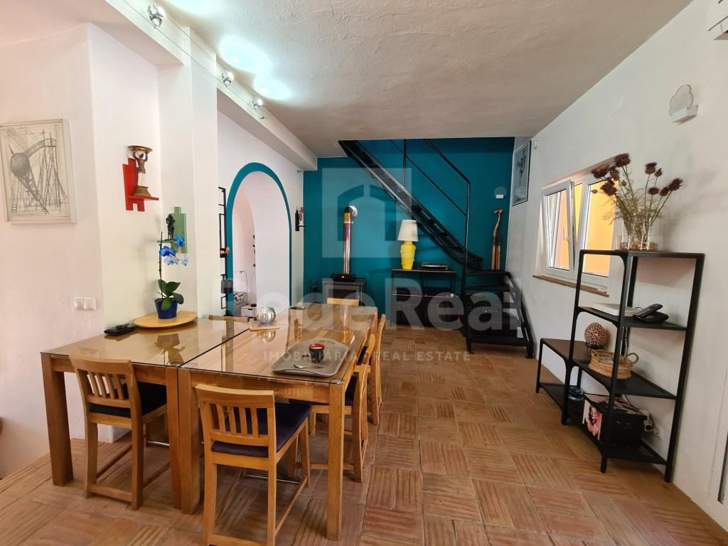 3 Pièces + 1 Chambre intérieur Maison in Loulé, Loulé (São Sebastião) (20)