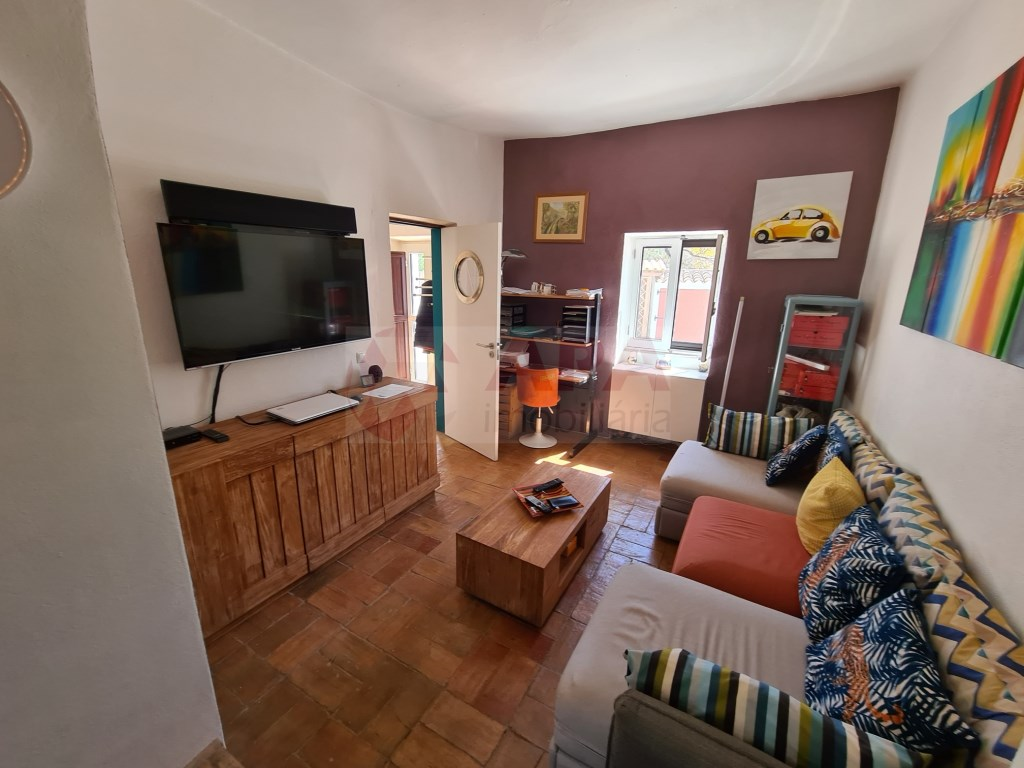 3 Pièces + 1 Chambre intérieur Maison in Loulé, Loulé (São Sebastião) (24)