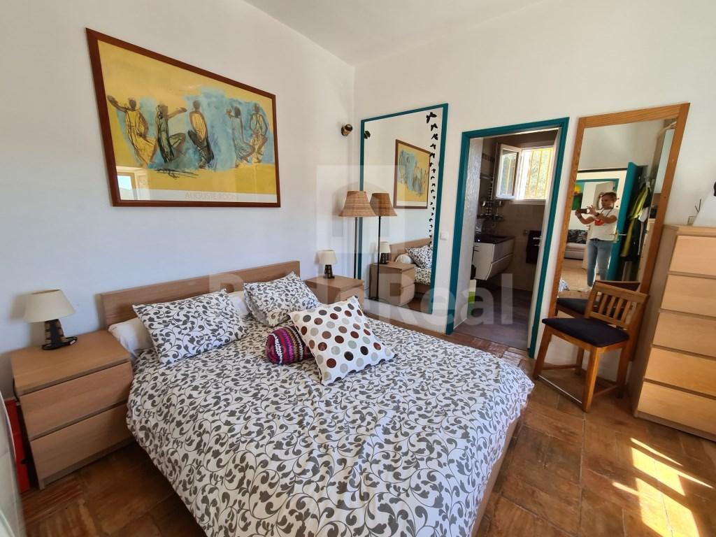 3 Pièces + 1 Chambre intérieur Maison in Loulé, Loulé (São Sebastião) (25)
