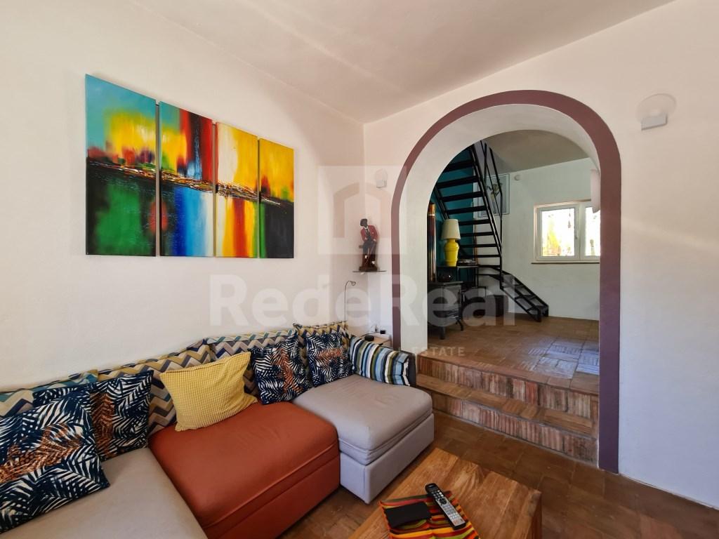 3 Pièces + 1 Chambre intérieur Maison in Loulé, Loulé (São Sebastião) (29)