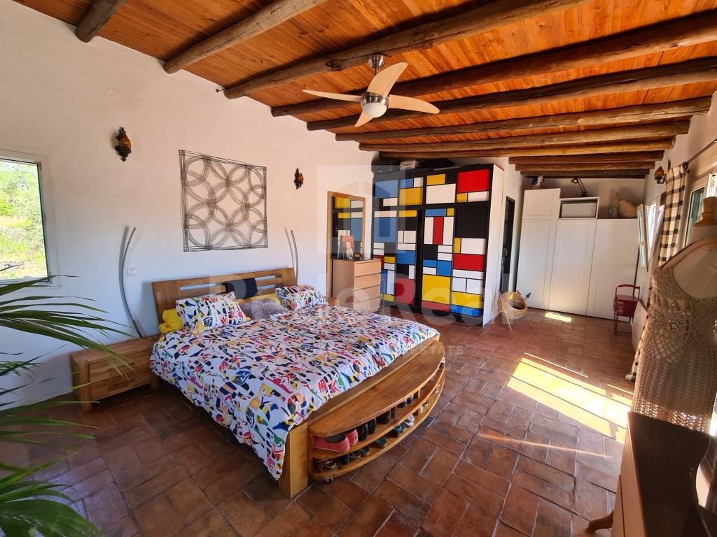 3 Pièces + 1 Chambre intérieur Maison in Loulé, Loulé (São Sebastião) (30)