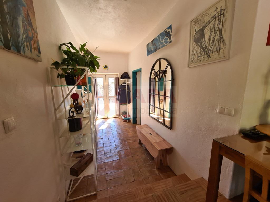 3 Pièces + 1 Chambre intérieur Maison in Loulé, Loulé (São Sebastião) (33)