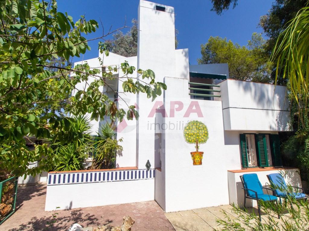 4 Pièces Maison in Vilamoura, Quarteira (1)