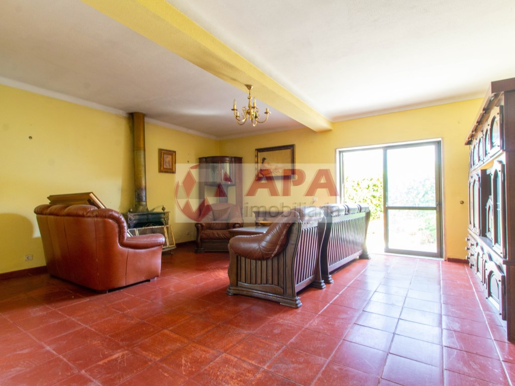 4 Pièces + 1 Chambre intérieur Maison in Albufeira e Olhos de Água (3)