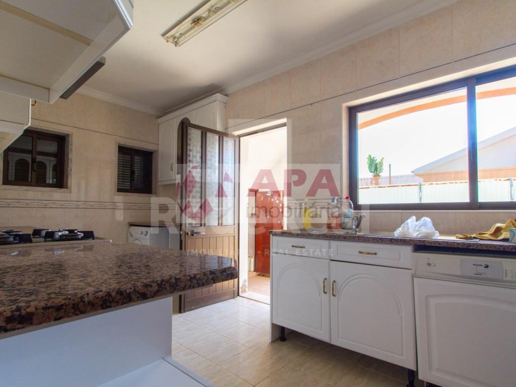 4 Pièces + 1 Chambre intérieur Maison in Albufeira e Olhos de Água (6)