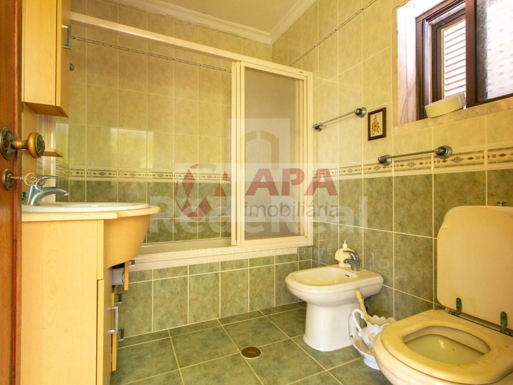 4 Pièces + 1 Chambre intérieur Maison in Albufeira e Olhos de Água (13)