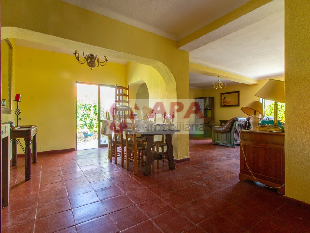 4 Pièces + 1 Chambre intérieur Maison in Albufeira e Olhos de Água (16)