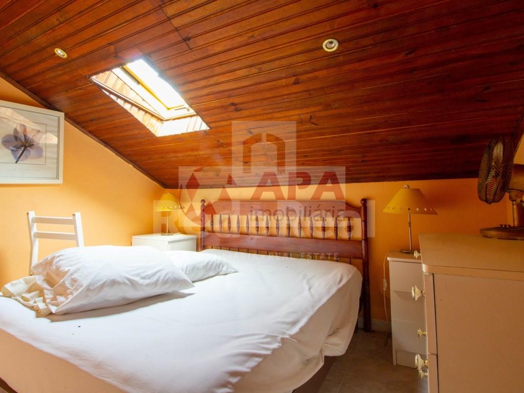 4 Pièces + 1 Chambre intérieur Maison in Albufeira e Olhos de Água (17)