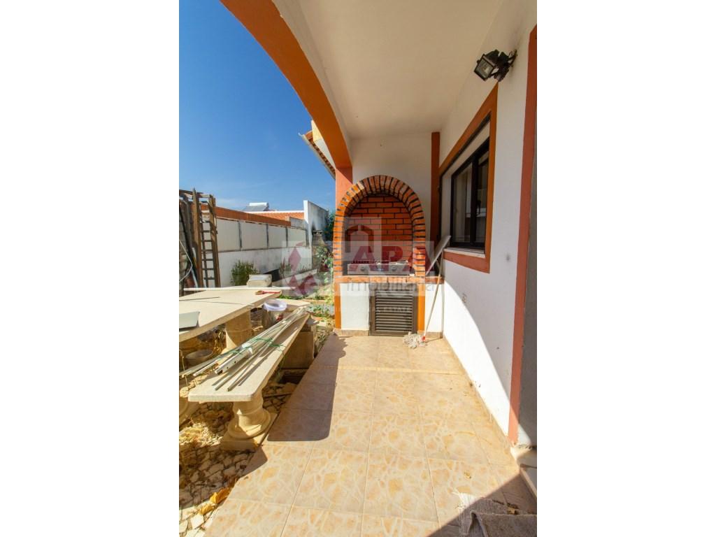 4 Pièces + 1 Chambre intérieur Maison in Albufeira e Olhos de Água (2)
