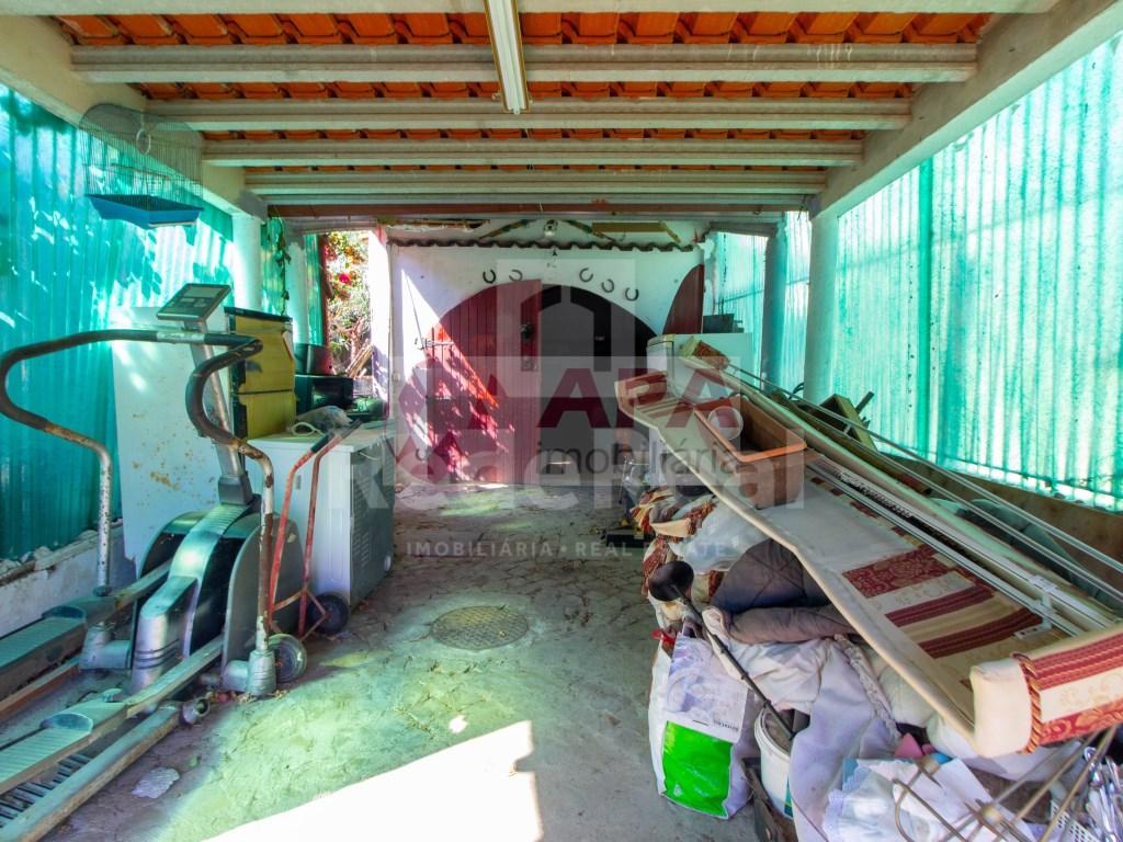 4 Pièces + 1 Chambre intérieur Maison in Albufeira e Olhos de Água (23)