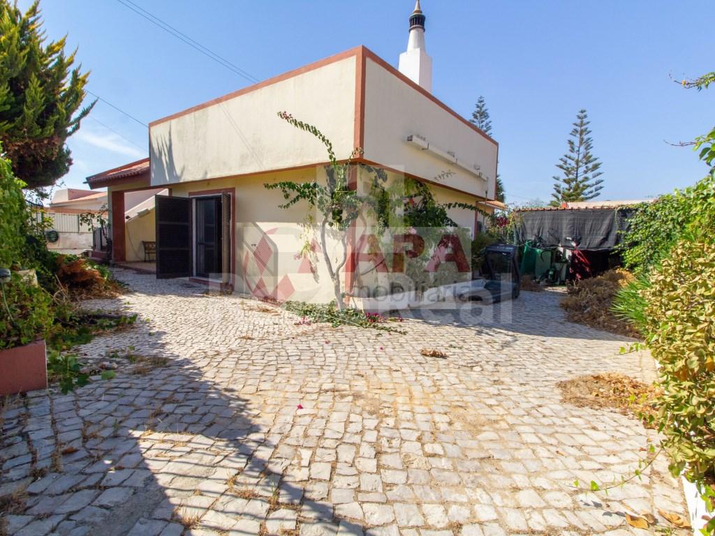 4 Pièces + 1 Chambre intérieur Maison in Albufeira e Olhos de Água (26)