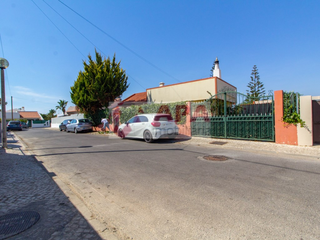 4 Pièces + 1 Chambre intérieur Maison in Albufeira e Olhos de Água (28)