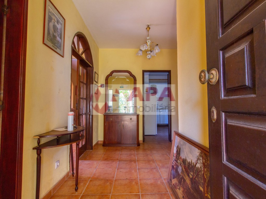 4 Pièces + 1 Chambre intérieur Maison in Albufeira e Olhos de Água (4)