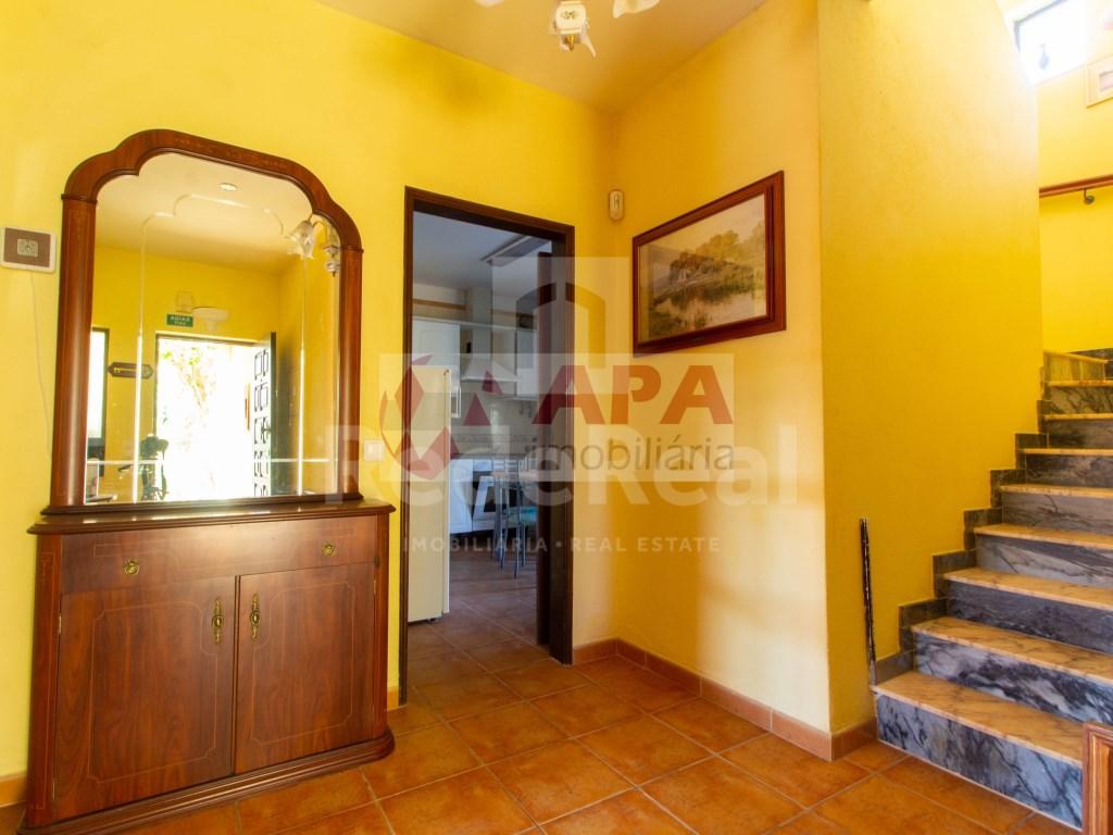 4 Pièces + 1 Chambre intérieur Maison in Albufeira e Olhos de Água (7)