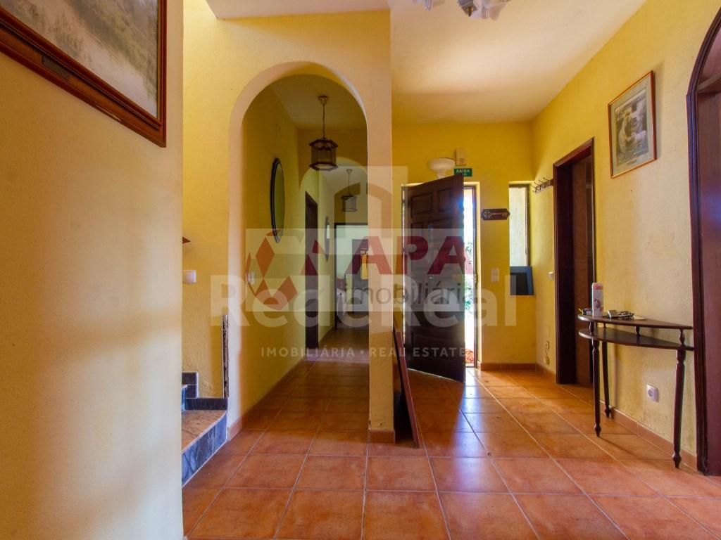 4 Pièces + 1 Chambre intérieur Maison in Albufeira e Olhos de Água (10)