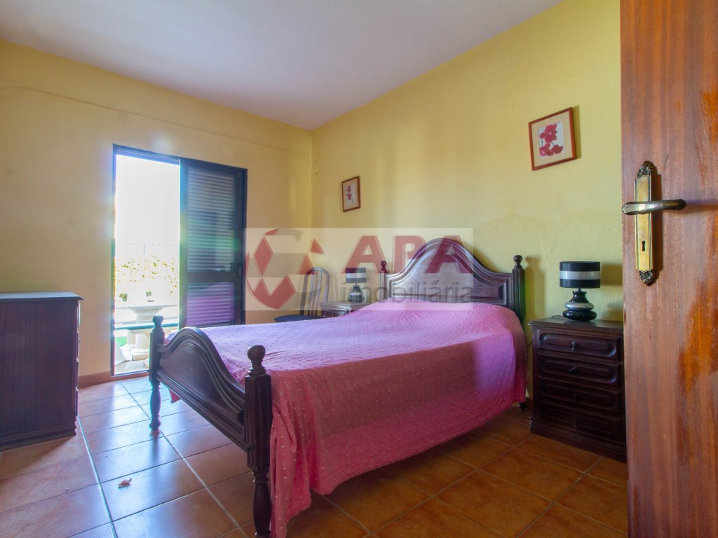 4 Pièces + 1 Chambre intérieur Maison in Albufeira e Olhos de Água (14)