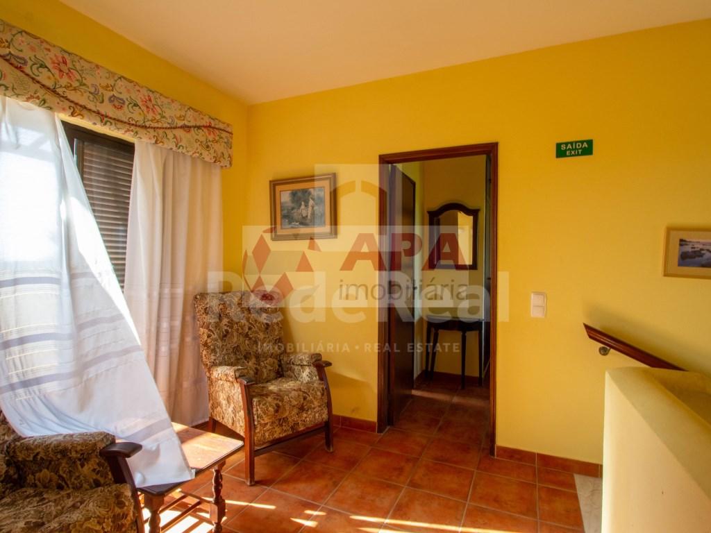 4 Pièces + 1 Chambre intérieur Maison in Albufeira e Olhos de Água (22)