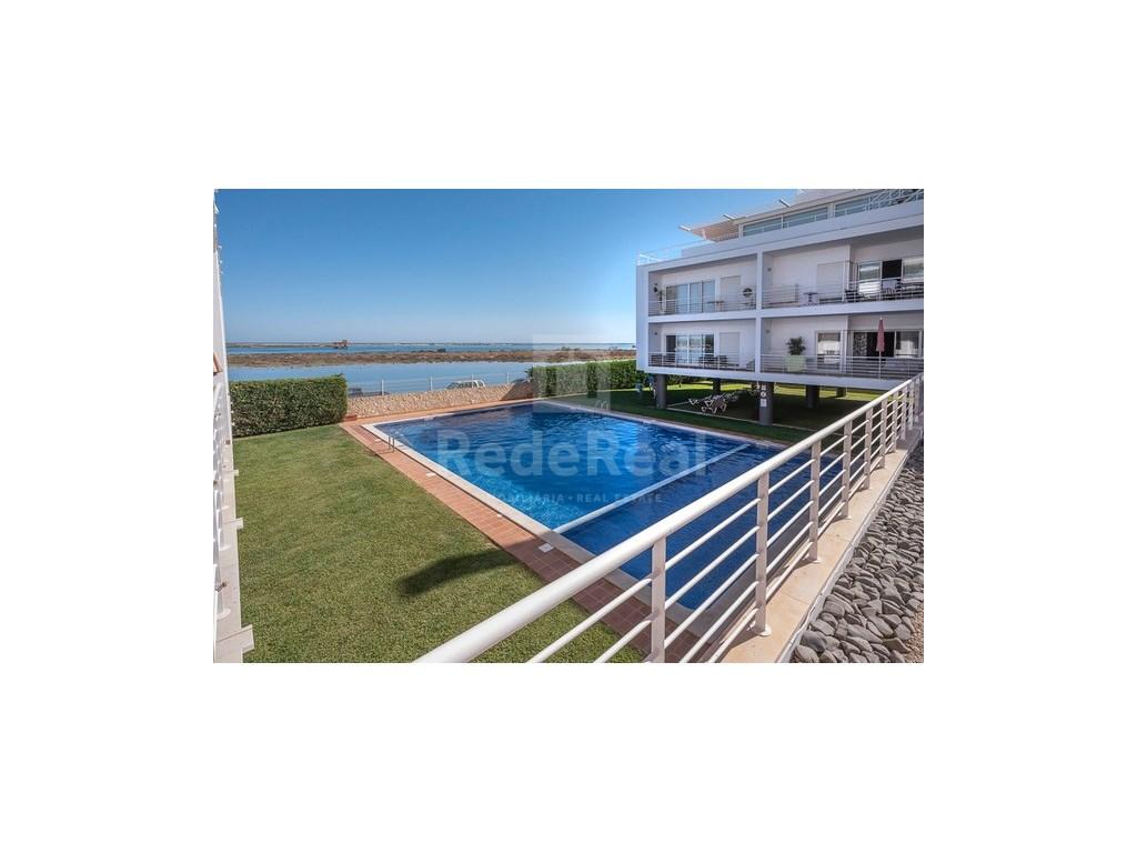 T2 Apartamento in Fuseta, Moncarapacho e Fuseta (3)