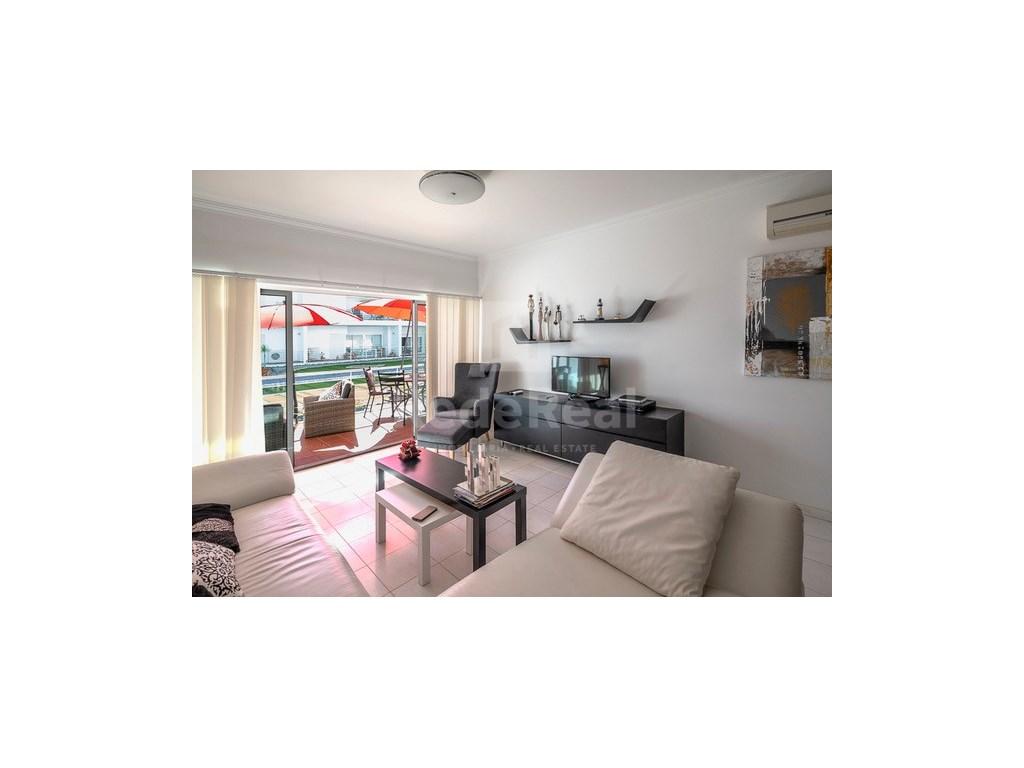 T2 Apartamento in Fuseta, Moncarapacho e Fuseta (4)