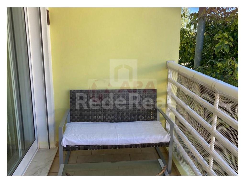 T2 Apartamento in Montenegro (22)